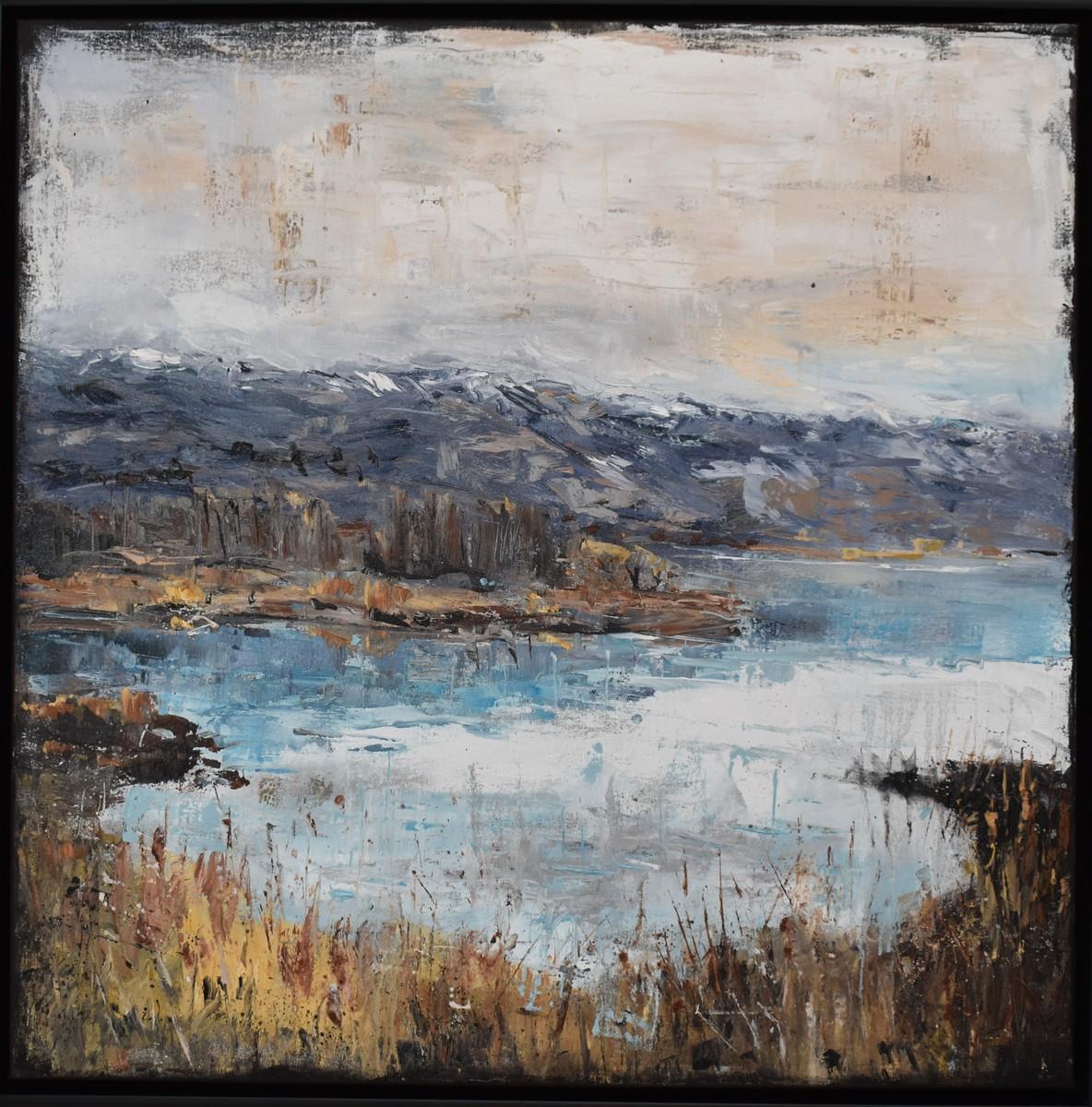 Butchers Dam  - solo exhibition