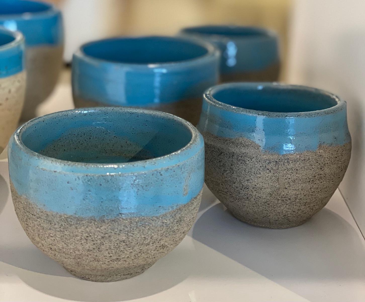 Oil Bowls