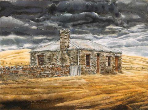Mrs. Turner's House