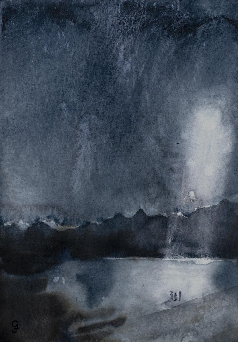 Moonlight Gathering -