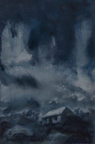 Storm Moon -