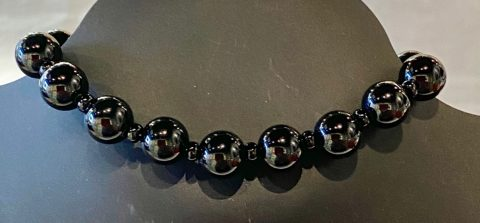 Onyx bracelet  (25715)