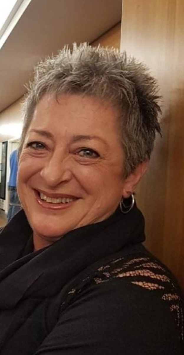Susi Chinnery-Brown