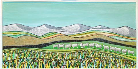 Mountain Ewes Series